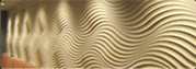 Sculpted Wall Panels